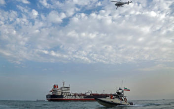 Δεν θα υπάρξει ανταλλαγή δεξαμενοπλοίων, λέει η Μεγάλη Βρετανία στο Ιράν