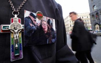 Ρωσία: 28χρονος ομολόγησε ότι δολοφόνησε άγρια την ακτιβίστρια ΛΟΑΤΚΙ
