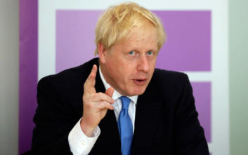 Brexit: Ο Τζόνσον θεωρεί ότι υπάρχουν «εύκολα διαθέσιμες τεχνικές λύσεις»