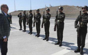 Βόρεια Συρία: Αμερικανική αντιπροσωπεία έφτασε στην Τουρκία για τις επιχειρήσεις στη ζώνη ασφάλειας