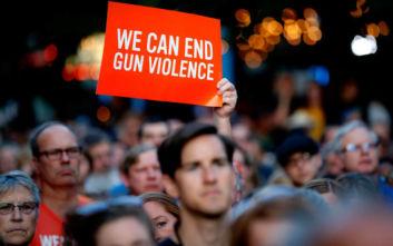 Ο δράστης της επίθεσης στο Οχάιο είχε προβληματικό παρελθόν, σύμφωνα με την αστυνομία