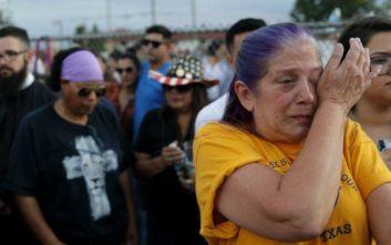 Το Κογκρέσο καλεί τον ιδιοκτήτη του φόρουμ με το «μανιφέστο» του δολοφόνου του Ελ Πάσο