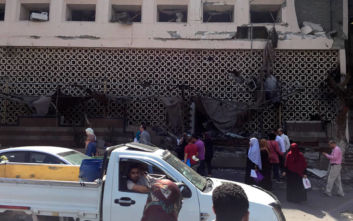 Γεμάτο εκρηκτικά το αυτοκίνητο που προκάλεσε την τραγωδία στην Αίγυπτο