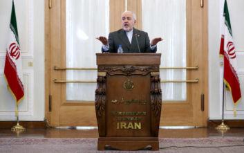 Το Ιράν «προειδοποιεί» τις χώρες που σκέφτονται να συμμαχήσουν με τις ΗΠΑ εναντίον του