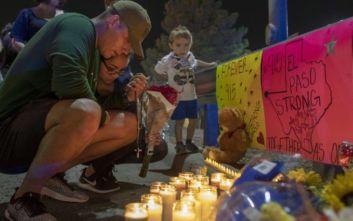 Μητέρα σκοτώθηκε για να σώσει το μωρό της στο Τέξας