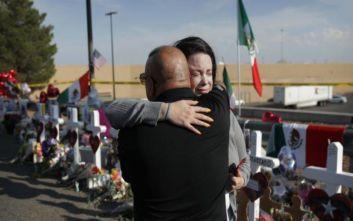 Ελ Πάσο: Η μητέρα του μακελάρη είχε ενημερώσει την αστυνομία για το μοιραίο όπλο
