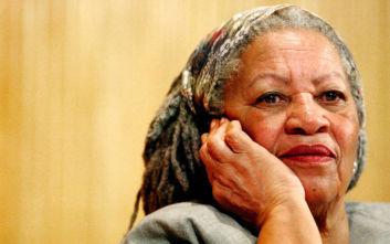 Έφυγε από τη ζωή η πρώτη Αφροαμερικανή συγγραφέας με Νόμπελ Λογοτεχνίας