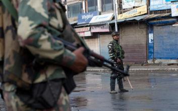 Ένταση ανάμεσα σε Πακιστάν και Ινδία με «μήλον της έριδος» το Κασμίρ