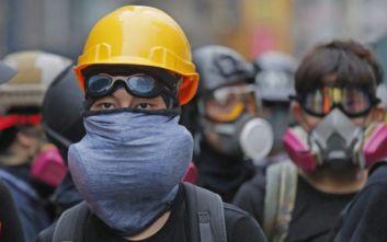 Το Twitter και το Facebook στο πλευρό των διαδηλωτών στο Χονγκ Κονγκ