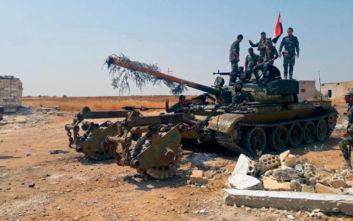 Σύνοδος κορυφής Ρωσίας, Ιράν και Τουρκίας για τη Συρία
