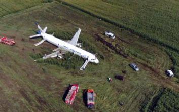 Ρωσία: Δεν είμαι ήρωας, λέει ο κυβερνήτης του Airbus, που συγκρούστηκε με σμήνος πουλιών