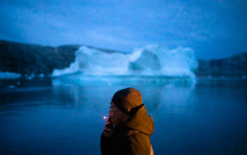 Η απάντηση της Γροιλανδίας στις φήμες για αγορά του νησιού από τον Τραμπ