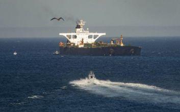 Καμπανάκι ΗΠΑ σε Ελλάδα για το ιρανικό δεξαμενόπλοιο που πάει προς Καλαμάτα