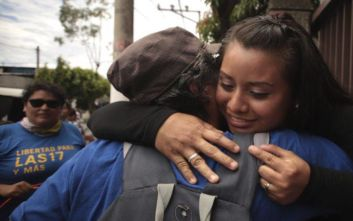 Αθωώθηκε η 21χρονη που γέννησε νεκρό το μωρό που κυοφορούσε