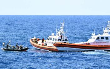 Σε εξέλιξη επιχείρηση για τον εντοπισμό σκάφους με 80 πρόσφυγες στα Αντικύθηρα