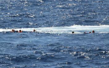 Εντοπίστηκε το σκάφος με τους πρόσφυγες στα Αντικύθηρα