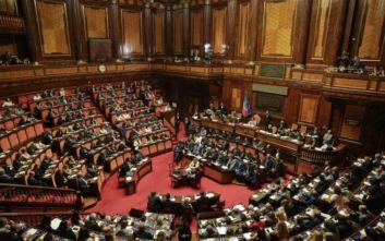 Ιταλία: Η Γερουσία ενέκρινε τον κρατικό προϋπολογισμό του 2020