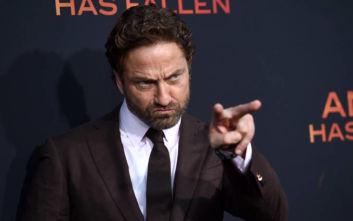Σημαντικές εισπράξεις και αμφιλεγόμενες κριτικές για τη νέα ταινία του Τζέραρντ Μπάτλερ