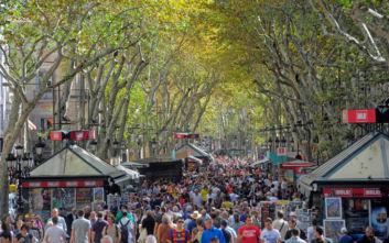 Συναγερμός στη Βαρκελώνη γιατί γέμισε με... «πορτοφολάδες»