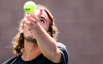 Τελικά, τι χρώμα έχει το μπαλάκι του τένις;