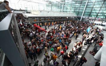 Επιβάτης ακύρωσε κατά λάθος 130 πτήσεις στο Μόναχο