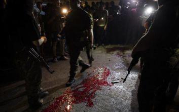 Κατάσταση συναγερμού στη Γάζα