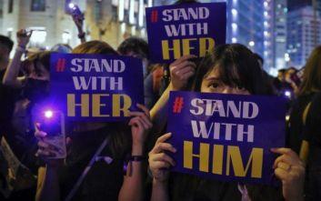 Σύλληψη γνωστού ακτιβιστή υπέρ της δημοκρατίας στο Χονγκ Κονγκ