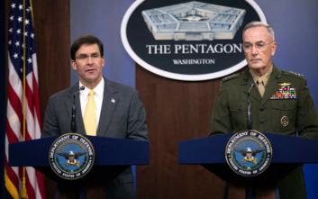 Αφγανιστάν: 8.600 Αμερικανοί στρατιώτες θα παραμείνουν στη χώρα
