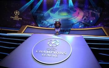 Με Μπάγερν Μονάχου, Τότεναμ και Ερυθρό Αστέρα ο Ολυμπιακός στο Champions League