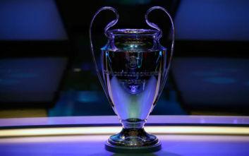 Champions League: Ολυμπιακός και Παναθηναϊκός στις 30 ομάδες με τους περισσότερους βαθμούς