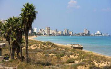 Στόχος των Τουρκοκύπριων να ανοίξουν τα Βαρώσια στα τέλη του 2020