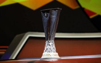 Οι αντίπαλοι της ΑΕΚ, του Άρη και του ΟΦΗ στον γ' προκριματικό του Europa League