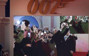 Αποκαλύφθηκε ο τίτλος της νέας ταινίας του James Bond