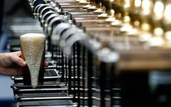 Ποιες μπίρες έφαγαν πόρτα στο Φεστιβάλ Μπίρας της Βρετανίας
