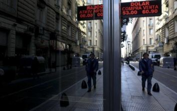 Ο πρόεδρος της Αργεντινής Μάκρι ανακοίνωσε οικονομικά μέτρα ελάφρυνσης
