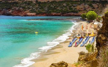 Τρεις ελληνικές παραλίες με εξωτικά ονόματα