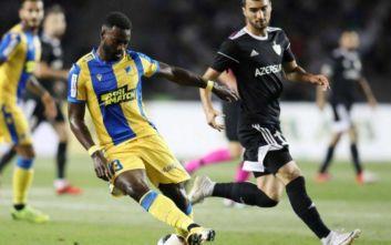 Champions League: Σπουδαίο διπλό και πρόκριση για τον ΑΠΟΕΛ