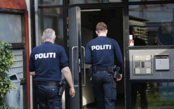 Δανία: Ένας τραυματίας από την έκρηξη στο κτίριο της Εφορίας στην Κοπεγχάγη