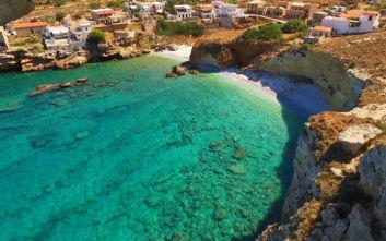 Πέντε παραλίες στη Μάνη πραγματικά διαμαντάκια