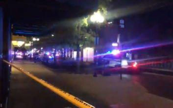 Ο δράστης του αιματηρού επεισοδίου στο Οχάιο εξουδετερώθηκε σε λιγότερο από ένα λεπτό