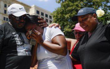 Η αδελφή του δράστη της επίθεσης στο Οχάιο μεταξύ των θυμάτων