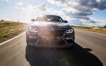 Πρεμιέρα στην πίστα του Nürburgring για τη νέα αγωνιστική BMW για ιδιώτες οδηγούς