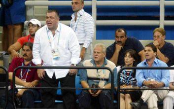«Έφυγε» από τη ζωή Ολυμπιονίκης της πάλης