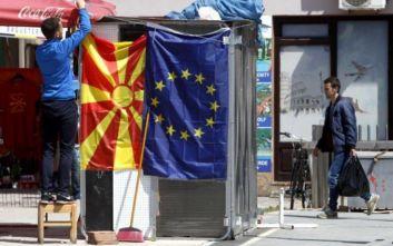 Σκόπια: Συνελήφθη για εκβιασμό εισαγγελέας για την καταπολέμηση του οργανωμένου εγκλήματος