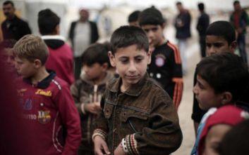 Κούρδοι της Συρίας παραδίδουν στη Γερμανία τέσσερα παιδιά οικογενειών τζιχαντιστών