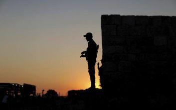 Τζιχαντιστές κατέρριψαν κυβερνητικό πολεμικό αεροσκάφος στη Συρία