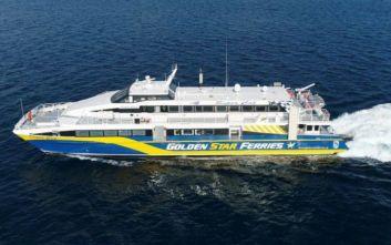 Οι επιβάτες του Supercat θα προωθηθούν στους προορισμούς τους με άλλα πλοία
