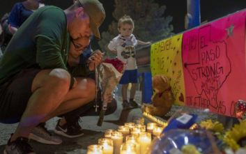 Μακελειό στο Ελ Πάσο: Στους 22 οι νεκροί από την επίθεση