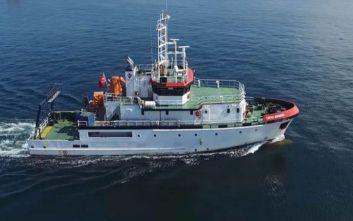 Η Τουρκία βγάζει κι άλλο ερευνητικό σκάφος στο Αιγαίο