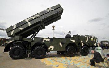 Με αντίμετρα προειδοποιεί το Πεκίνο εάν αναπτυχθούν αμερικανικοί πύραυλοι στην Ασία